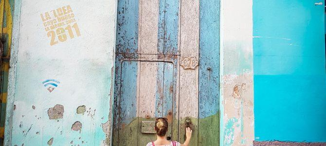 Călătorie în timp. Havana-Cuba