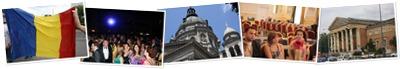 Vizualizare congres european JCI Budapesta
