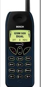 Cum am ajuns de la Bosch 509 la Iphone 6-scurt review