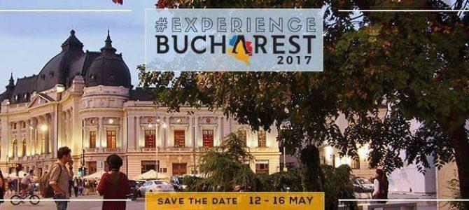 Experience Bucharest, cel mai mare proiect de promovare turistica a Bucurestiului